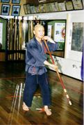 Kinjo Takashi Sensei