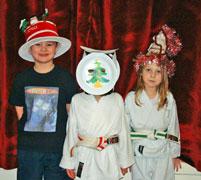 ld hat winners 2008