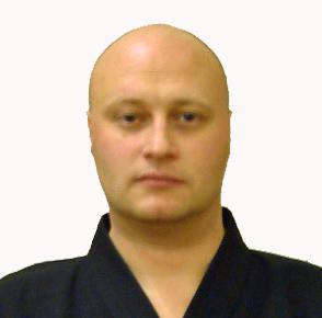 Shidoin Marc Faux