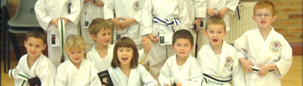 Kodokan Martial Arts